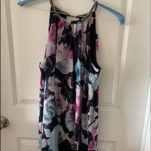 Jessica Simpson dressy dress